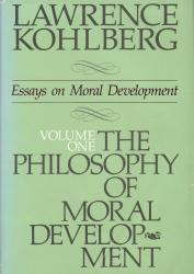 The philosophy of moral development: Moral stages and the idea of justice